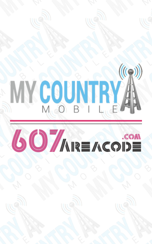 607 area code- My country mobile
